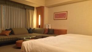 浦安ブライトンホテル東京ベイ Room Forest