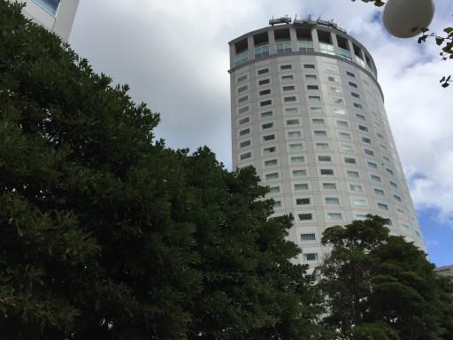 浦安ブライトンホテル東京ベイ 宿泊記 〜Room Forest(ルーム・フォレスト)〜