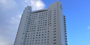 ホテル エミオン 東京ベイ 外観