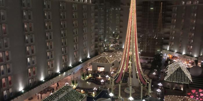 東京ベイ舞浜ホテル クラブリゾート アトリウム