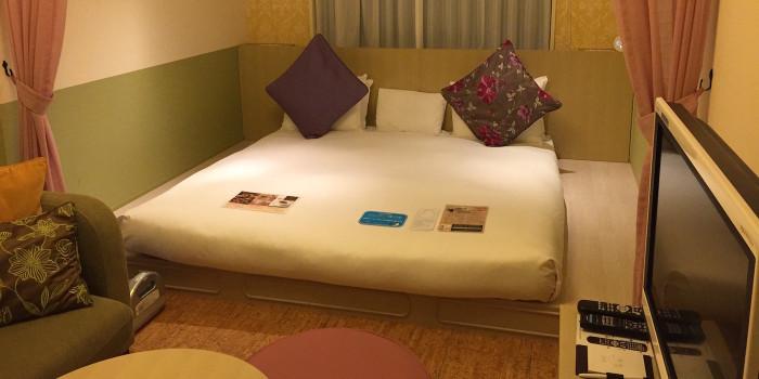 オリエンタルホテル東京ベイ キディスイート シフォン