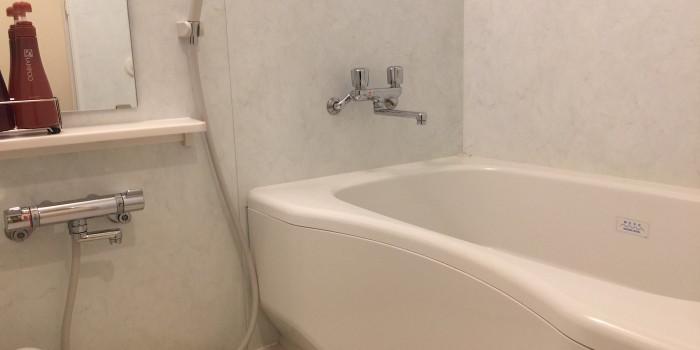 三井ガーデンホテルプラナ東京ベイ バルコニーフォース