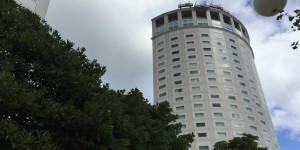 浦安ブライトンホテル東京ベイ 外観