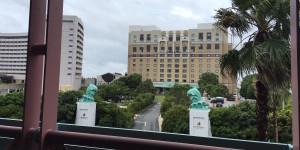ホテルオークラ東京ベイ リゾートライン