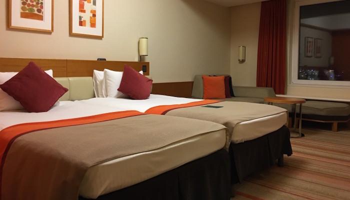 東京ベイ舞浜ホテル シンフォニールーム