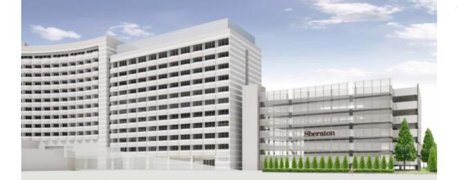 シェラトン・グランデ・トーキョーベイ・ホテル ANNEX棟 イメージ