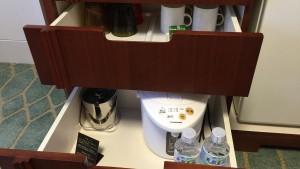 サンルートプラザ東京 キャッスルルーム 設備