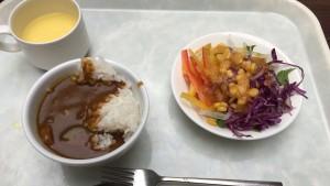 東京ベイ舞浜ホテル ファインテラス 朝食