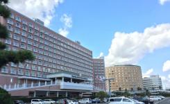 東京ディズニーリゾート・オフィシャルホテル 外観